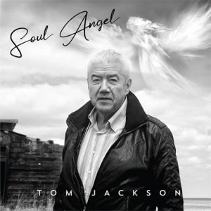 Soul Angel by Tom Jackson
