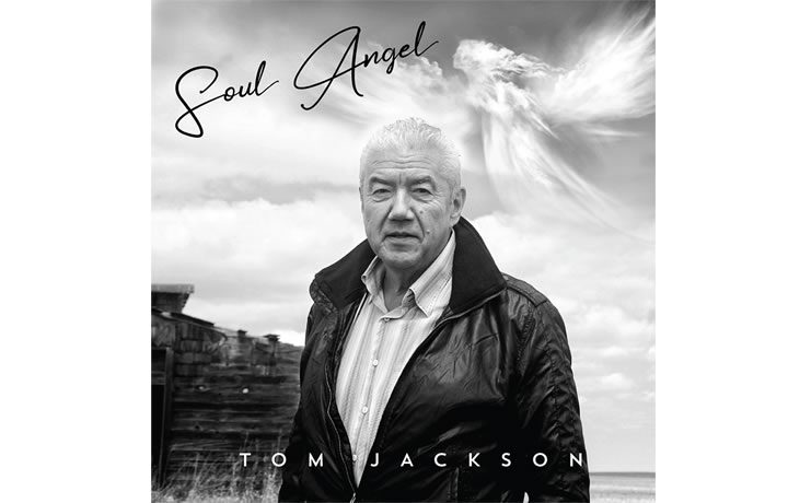 Tom Jackson Soul Angel